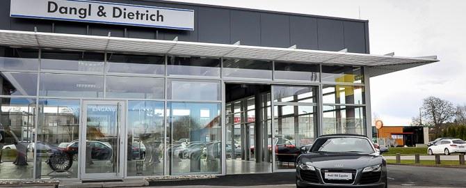 Dangl & Dietrich GmbH